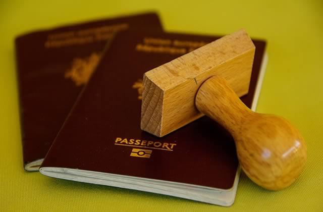 Visa temporaria para profesionales
