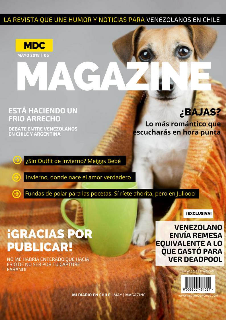 MDC mag