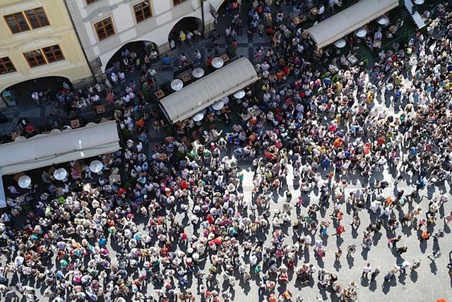 Cuantos extranjeros hay en Chile