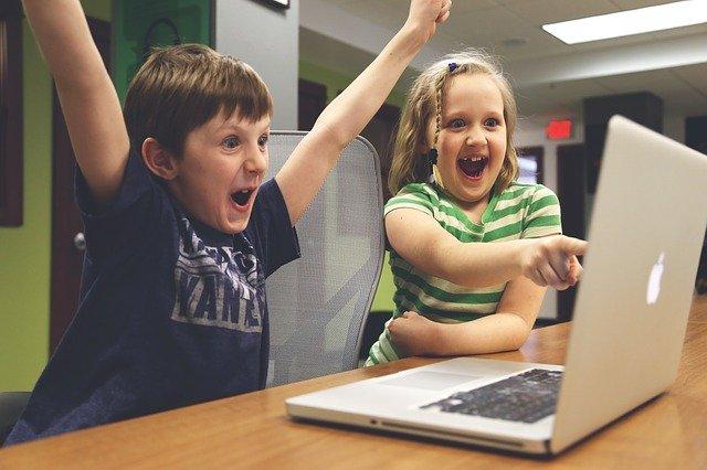 PEDE Online para menores de edad